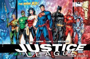 《正义联盟》在蝙蝠侠的阴影之下,钢骨永远无法真正的崛起!