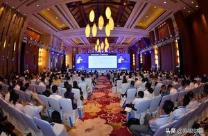 海银财富亮相2019海上丝绸之路(海南)金融高峰论坛