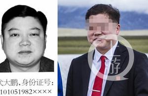 欠债4千万老赖副县长戴大鹏被查,停职后新增60万元债务