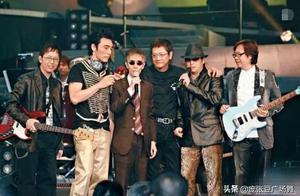 与谭咏麟是好友,生意破产欠债2亿,如今65岁开演唱会坐无空席