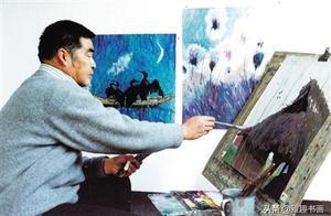 知名画家作品被当废品卖:艺术再无价,在不懂行者眼里也是垃圾