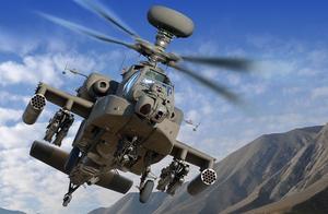 波音公司不会凉凉,民间不亮军方亮,现在他们在改装阿帕奇直升机