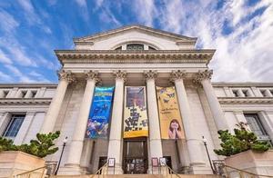 美国自然历史博物馆:生命的光辉得以放大,闪耀地球的每一个角落