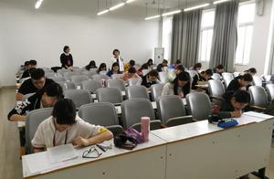 英语六级考完,听力懵逼,阅读理解难度不小?考生:没上午四级难