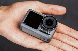 运动相机市场的搅局者 大疆Dji Osmo Action运动相机首发详解评测