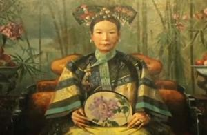 慈禧油画像、《无量寿尊佛像》缂丝图......190件文物亮相首都博物馆