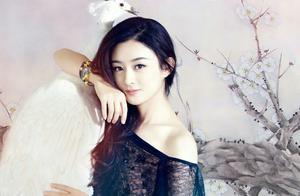 赵丽颖是如何从一个不为人知的演员,到现在的大红大紫呢?
