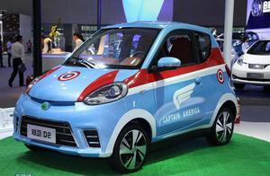 4月新能源车型投诉榜TOP5:众泰E200成功