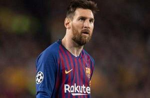 五大联赛获得金靴次数最多的球员:梅西六夺金靴仍需仰望一人