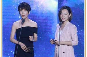 穿了20厘米恨天高,刘璇比谢楠薛佳凝还矮半个头,她只有1米5吧?