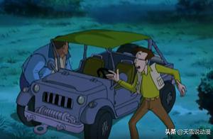 小虎还乡经典国漫视频,中国老动画片,80后小朋友的美好回忆