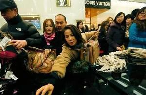 """""""中国""""奢侈品假货市场的温床,暴利高达650%"""