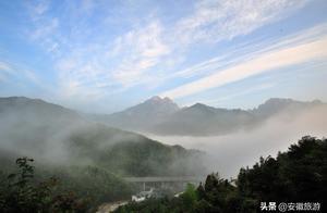 """隐于黄山的""""欢乐谷""""!一站式游山玩水带你过夏天"""