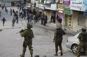 巴勒斯坦被欺负,为何没有一个国家敢站出来管呢?原因主要是三点