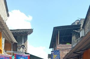 桂林旅游--千年历史古镇—兴坪古镇