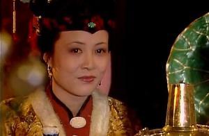 《红楼梦》里口才和能干皆不输于王熙凤的女主,可惜家境出身不好