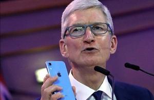 iPhone销量大涨,苹果降价效果立竿见影!