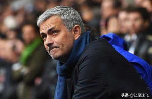 """国米帅位让孔蒂给坐了,""""狂人""""穆里尼奥还能去哪支球队执教?"""
