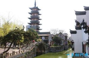 上海四大古镇是哪几个?