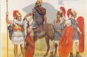 让罗马人和迦太基人这两个死敌联手?欧洲拉仇恨第一人皮洛士大王