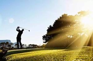 高尔夫挥杆里没有对错,只有合理不合理