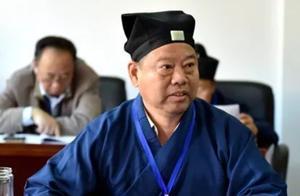 海南道教协会会长回应20天转给女骗子260万:是为公,不是为私