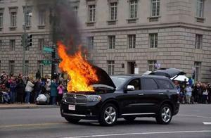 夏季高温天气最怕爱车自燃?这些用车知识多了解没坏处!