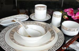 生活中在外吃饭,热水洗餐具真的可以消毒吗?学习下这些消毒妙招