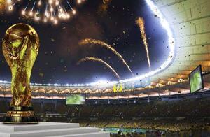 """南美四国将联合申办2030年世界杯 热切盼望""""百年世界杯""""回家"""