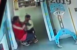 吉林一幼儿园保育员殴打2岁幼儿:拘留15日、幼儿园被取缔