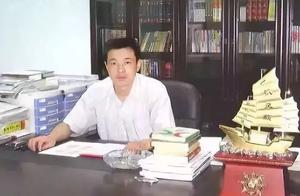 """打县委书记耳光、涉案财物78亿的""""黑老大""""被公诉"""