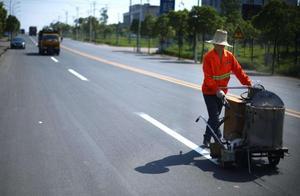 交通标线施工常见质量问题及对策
