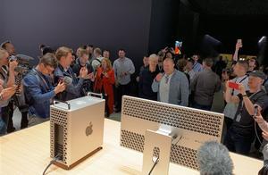 苹果发布新款Mac Pro,被疯狂吐槽