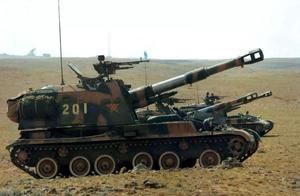 真有115毫米口径的榴弹炮吗