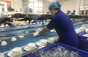 饭店餐具是如何清洗消毒的?洗碗过程大揭秘