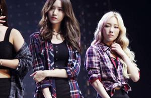 """从少女时代""""允泰""""投票,看韩国女团top之争,FX、twice都有争议"""
