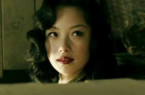 金陵十三钗:倪妮是真的美,一出场时就将洋人的魂都勾走了
