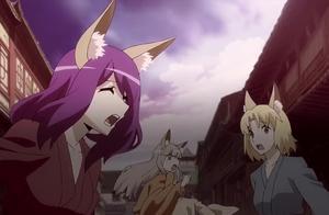 狐妖小红娘:妖怪大举进攻涂山,究竟谁在指挥?涂山能否渡过难关