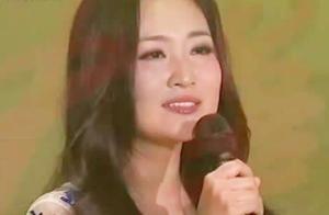 《晚秋》绝了,被龚玥唱到了极致,至今无人敢超越!好听