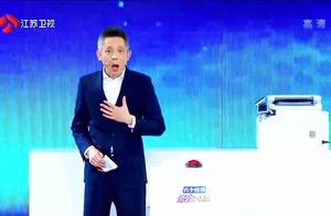 最强大脑:中日展开心算大战,中国选手太快了,主持人一脸惊讶