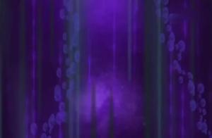 巴啦啦小魔仙:贝贝使用双子连环击,救了美琪美雪两姐妹