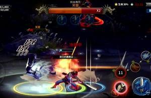 热血江湖:知名漫画改编手游,华丽百变招式震撼武侠对决体验。