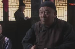茶馆:刘麻子吹嘘自己抗击洋兵的威风,手舞足蹈,引起众人哄笑