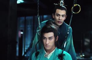 两个情敌争斗不休,一个是手握重兵的大将军,一个是皇上的儿子