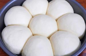 1碗面粉,1碗酸奶,筷子一搅,不用烤箱,比馒头简单,比面包好吃