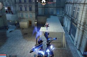 枪神纪英雄觉醒模式生存到最后变猎魔人范海辛1VS18被外挂瞬秒!
