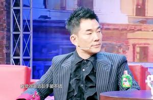 任贤齐对彭于晏赞不绝口,直言他能被称为演员!确实不容易!