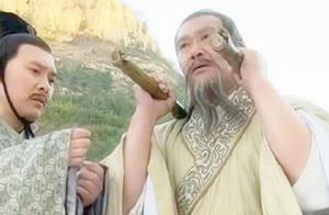 周文王背姜子牙808步,周朝存活808年,为何周文王却十分后悔?