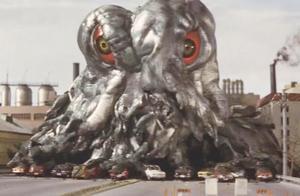 哥斯拉:黑多拉进化到第二形态,直接毒晕了哥斯拉!