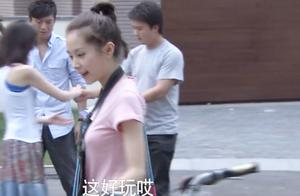 赵之荔邀请家人去郊游,齐齐本不想去,不料在她刺激下,同意了